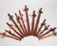 Indiánské flétny