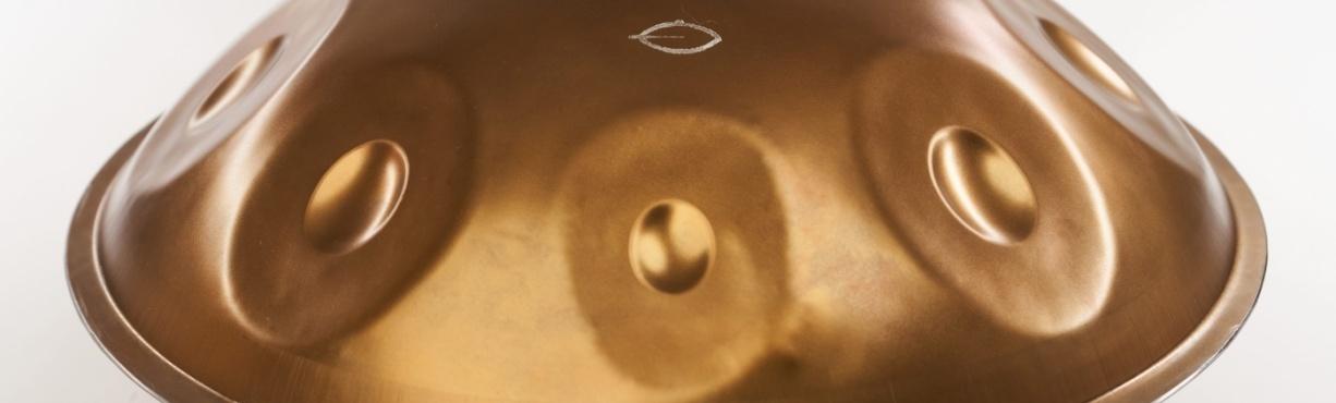 Baopan handpans