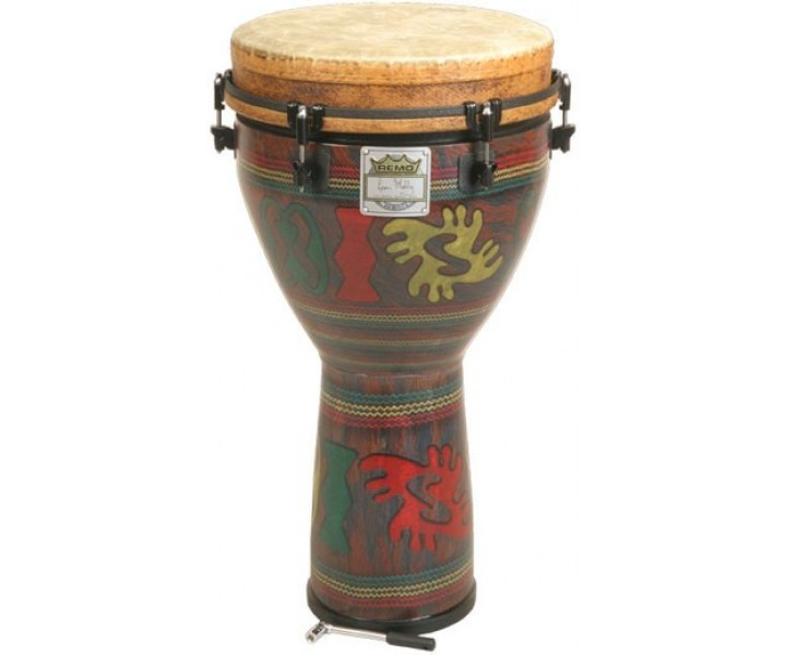 Remo djembe 12x24