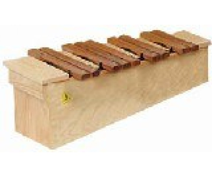 Altový chromatický xylofon 1600