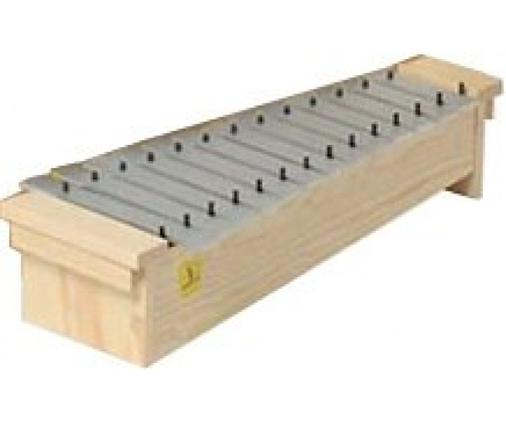 Sopranový metalofon SM 1600