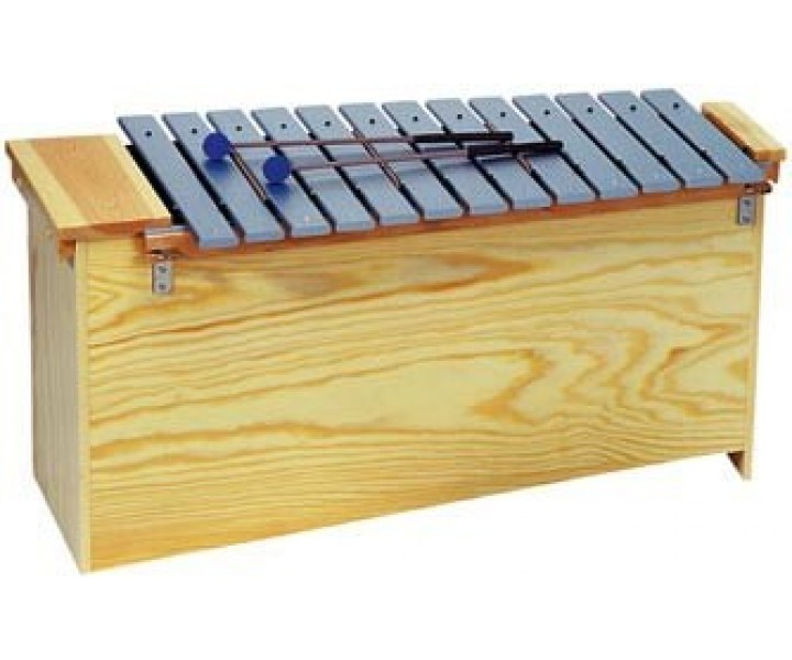 Basový metalofon BM 2000
