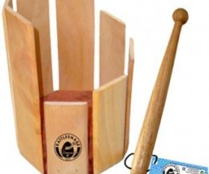Kolový xylofon