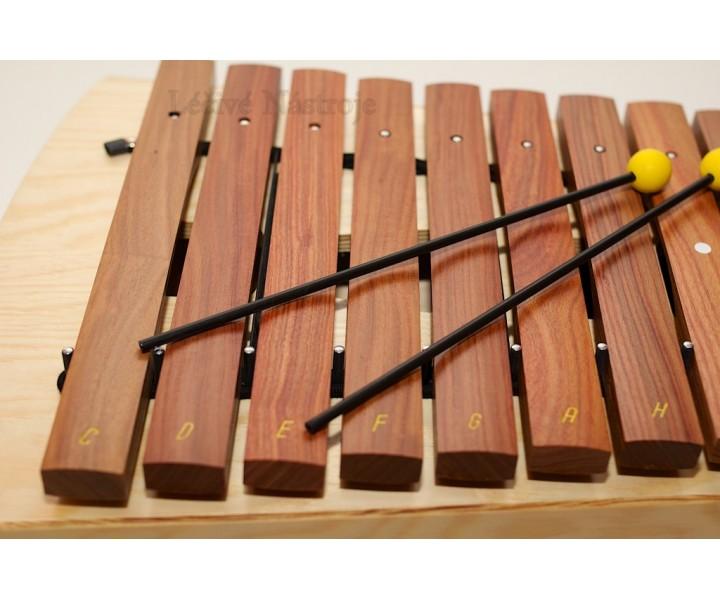 Altový xylofon AX 1000