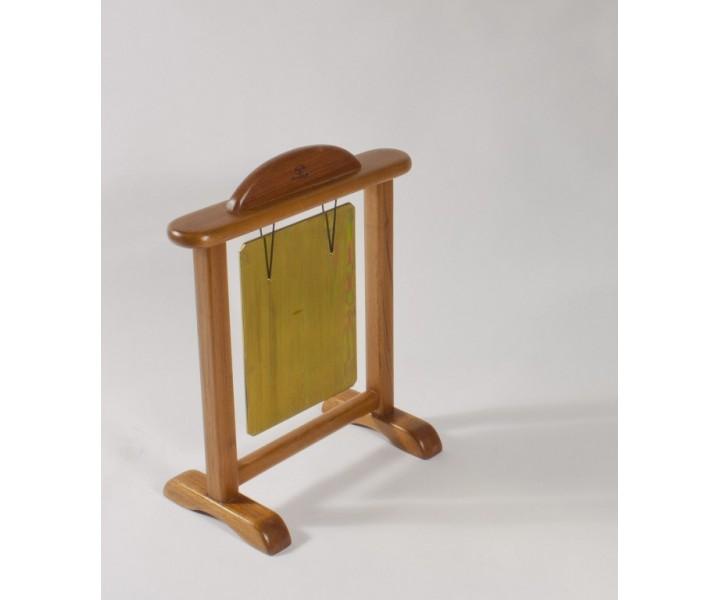 Mosazný laděný gong - SVARAM II