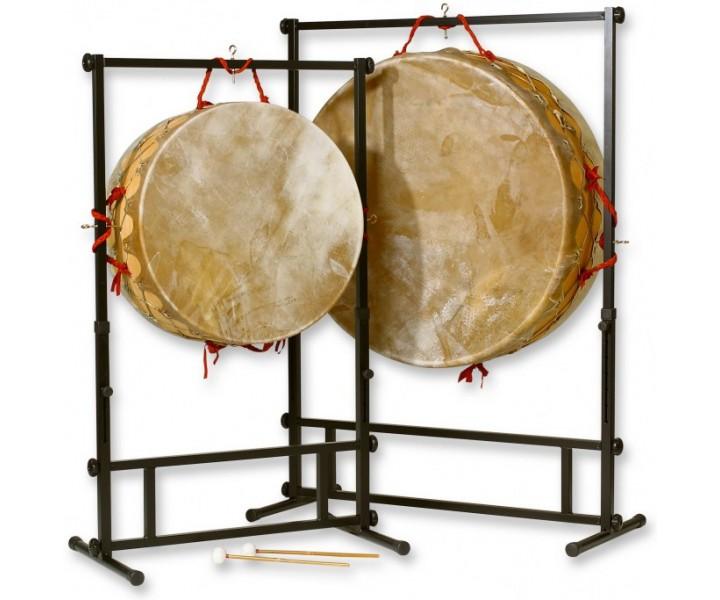 Gong drum velký
