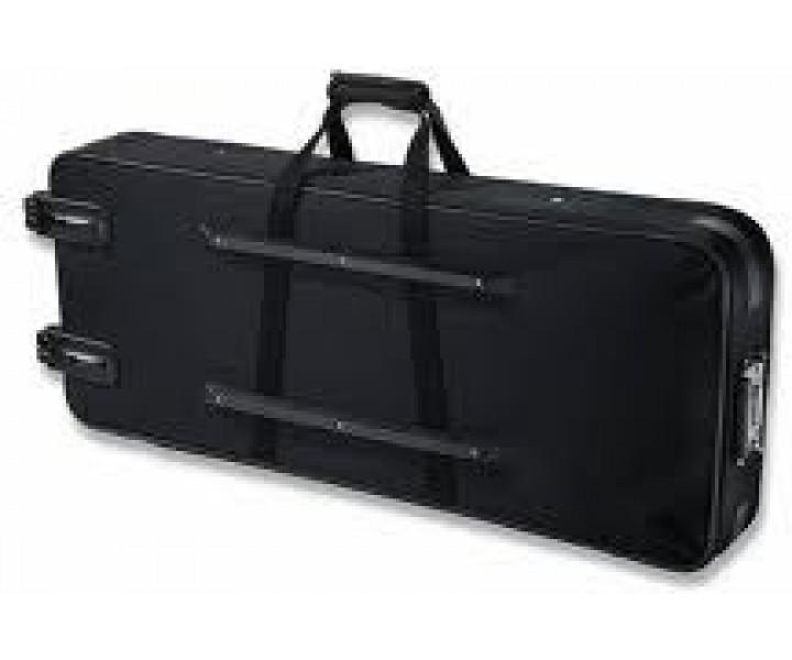 Pojízdný kufr pro monochordy