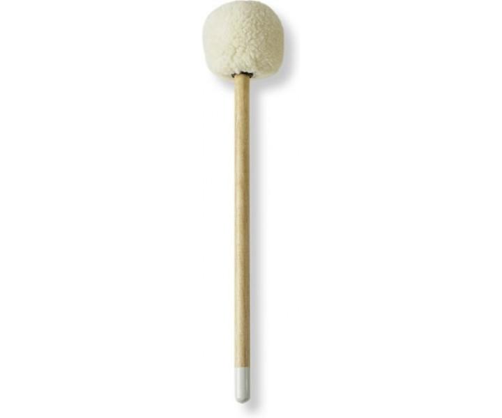 Paličky pro gongy - plyš