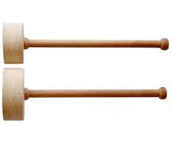 Tvrdé plsťové paličky pro mísy