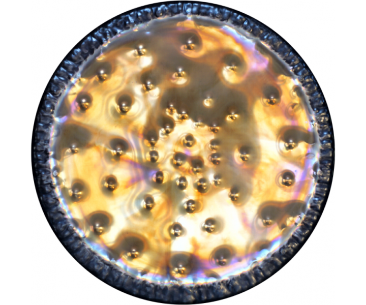 """Gong Země 50"""" - 125 cm"""