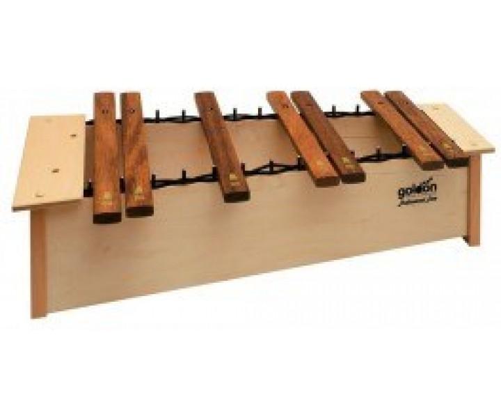 Altový xylofon - chromatický