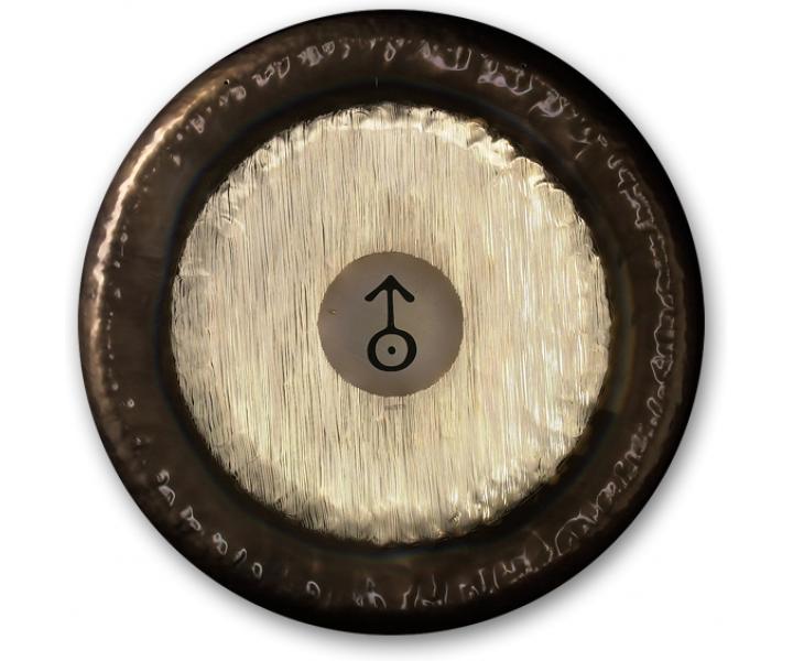Planetární gong Ø 61cm URAN