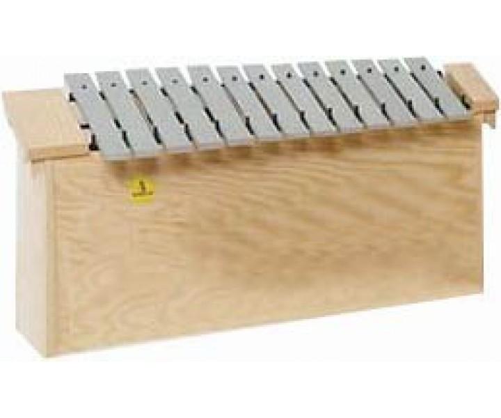 Basový metalofon BM 1000