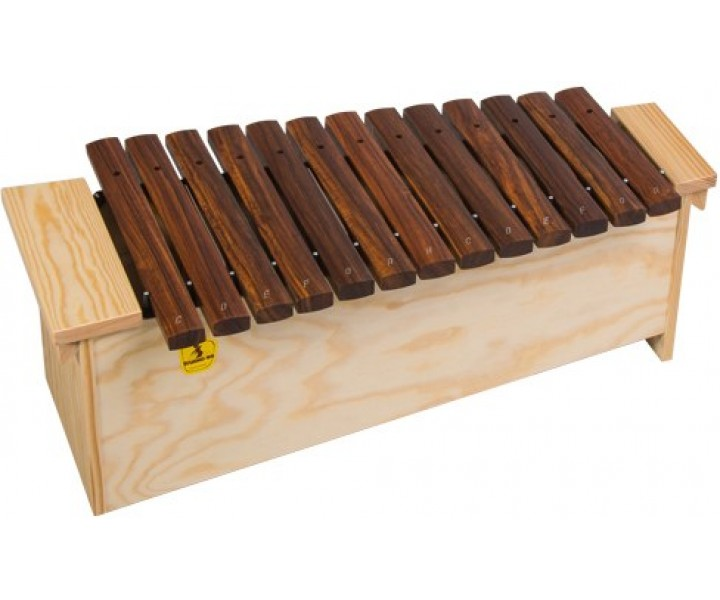 Altový xylofon AX 2000