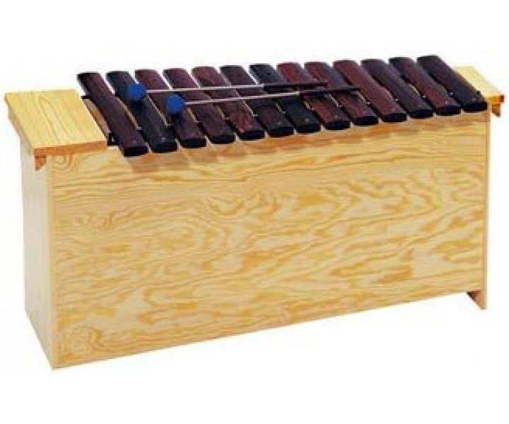 Basový xylofon BX 2000