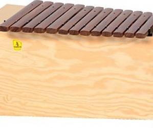 Basový xylofon BX 1600