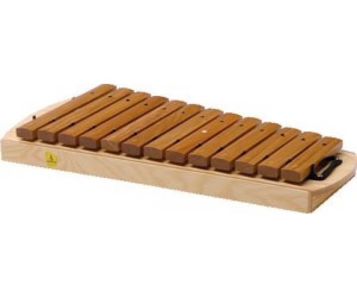 Sopránový xylofon SX 1000