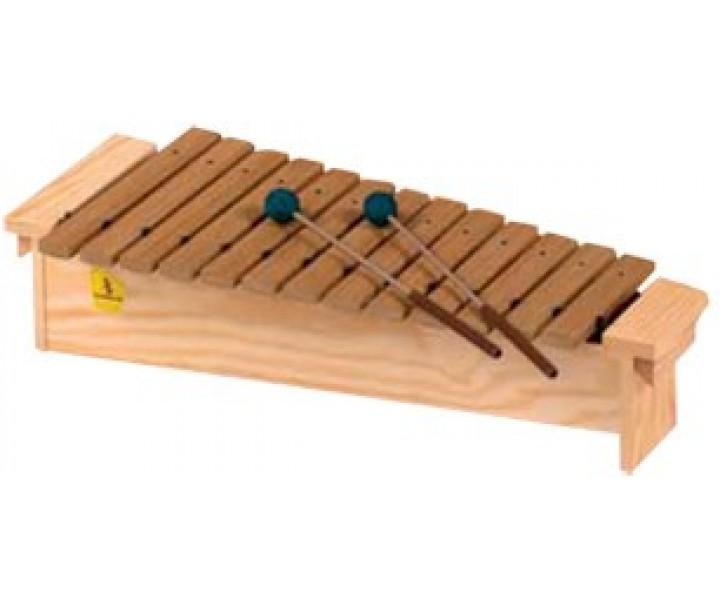 Sopránový xylofon SX 1600