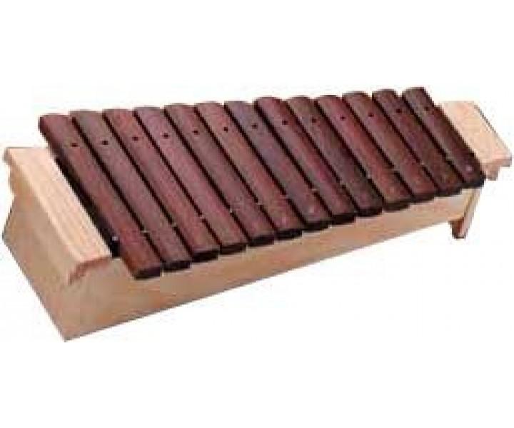 Sopránový xylofon SX 2000