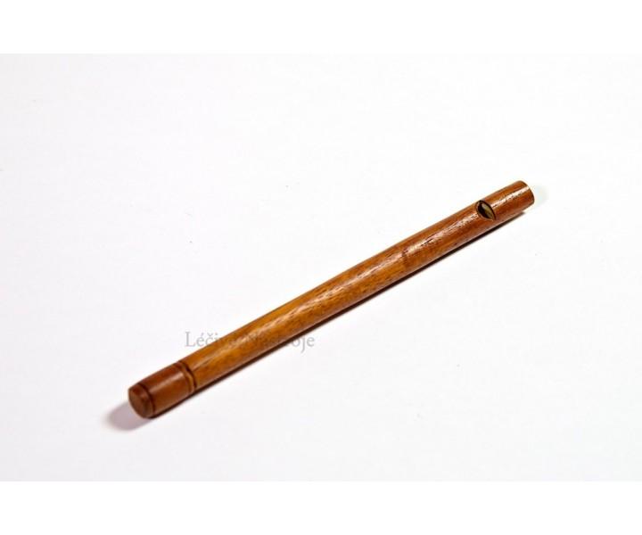 Dřevěné pískátko