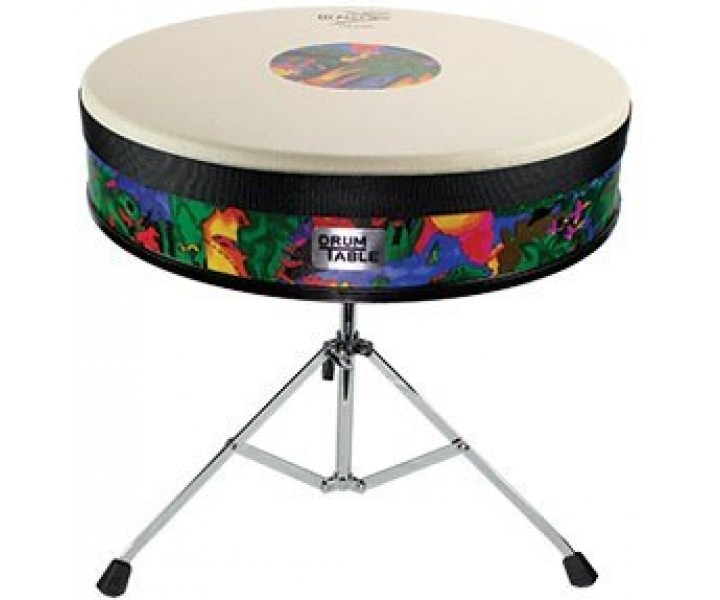 Remo Kids Drum Table