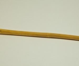 Dřevěná koncovka 45 cm