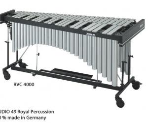Vibrafon koncertní 4000 S/G/B