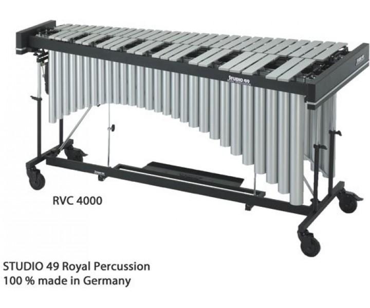 Vibrafon koncertní RVC3030 G/S/B