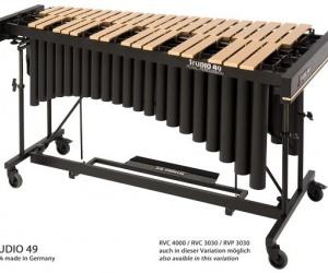 Vibrafon profi RVP 3030 B/S/G