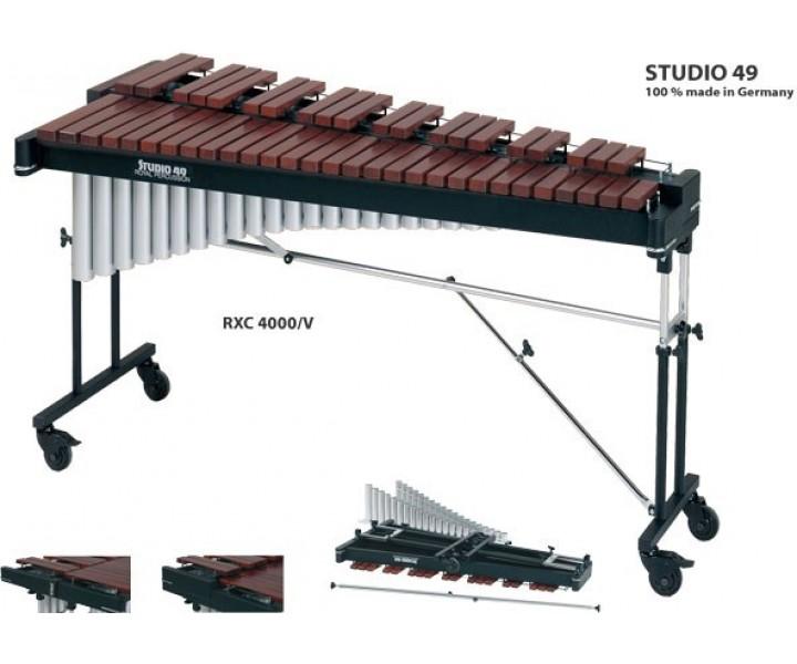 Xylofon koncertní RXC 3050V