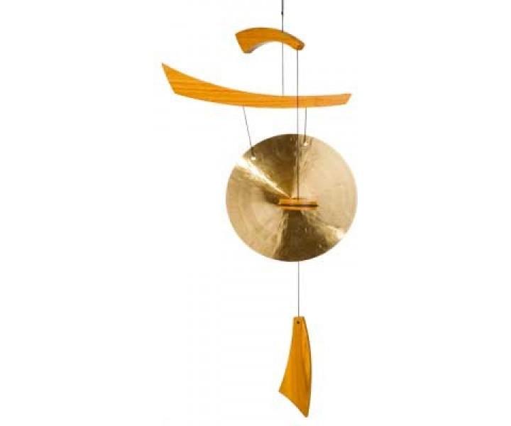 Emperor gong malý