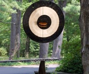 Léčivý gong