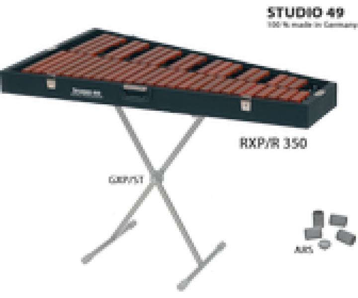Přenosný xylofon RXP/H 350