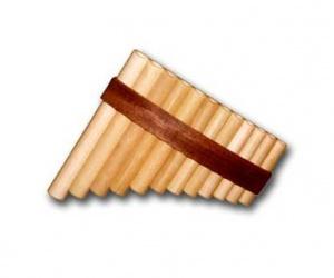 Panova flétna FP-12