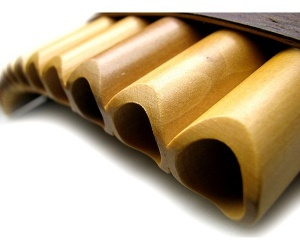 Panova flétna FP-27