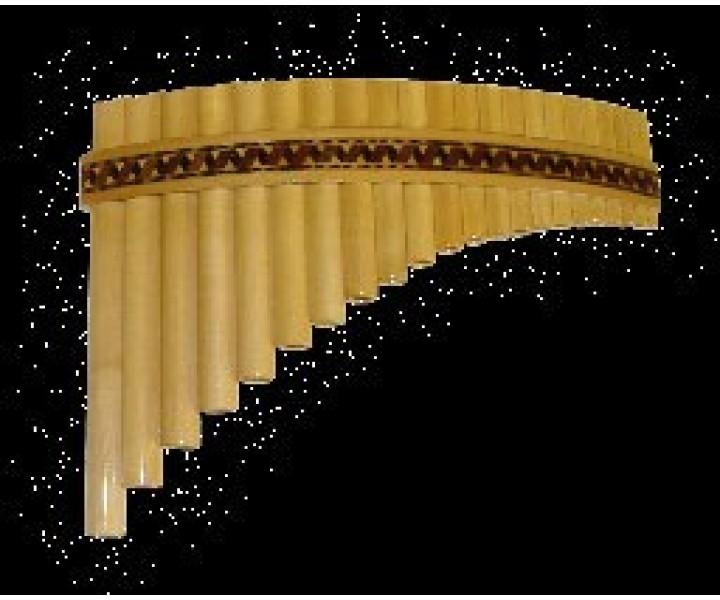 Panova flétna koncertní FPC-22G
