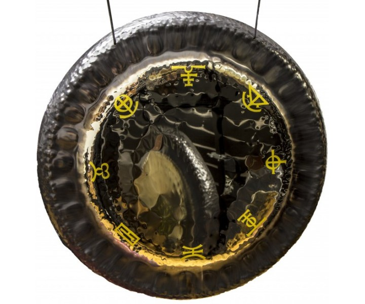 Zrcadlový Gong Meinl