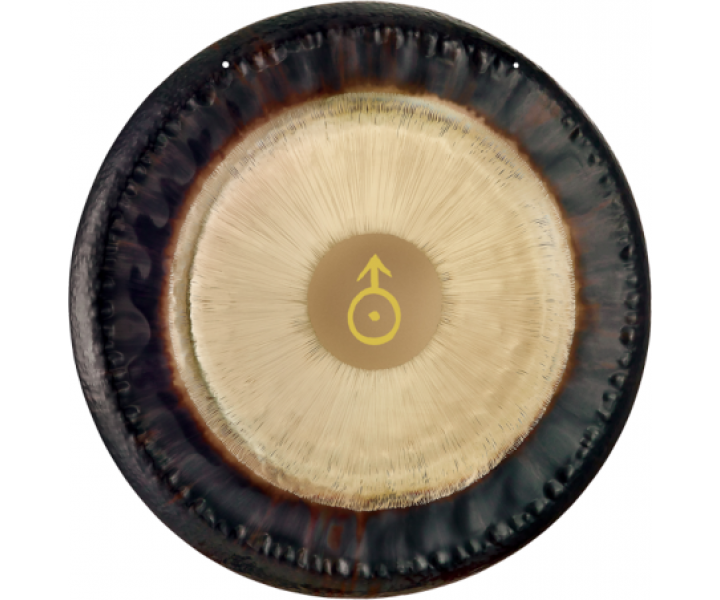 Gong Meinl- Uran