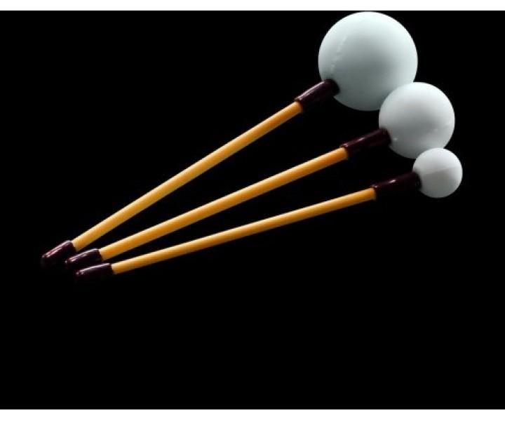 Set paliček pro gongy