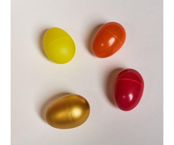 Chřestítko vajíčko