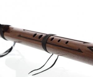 Flétna Condor Bass H-moll