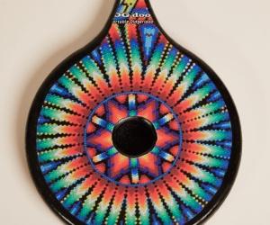 Přenosné didgeridoo Shakira