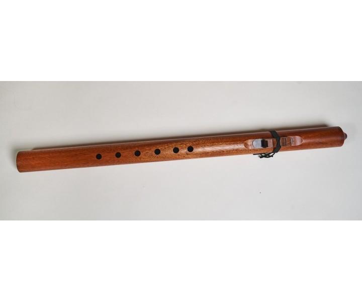 Koncertní flétna D-moll