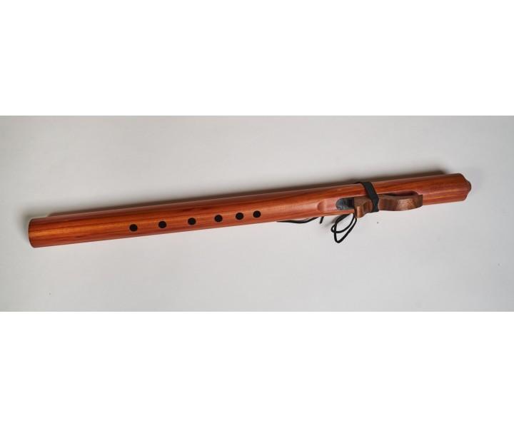 Koncertní flétna g-moll