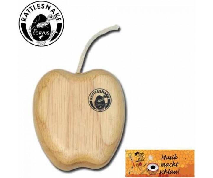 Chřestidlo jablko