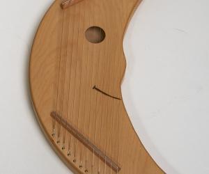 Měsíční lyra