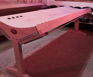 Rezonanční terapeutické lůžko LENA 190 cm standard