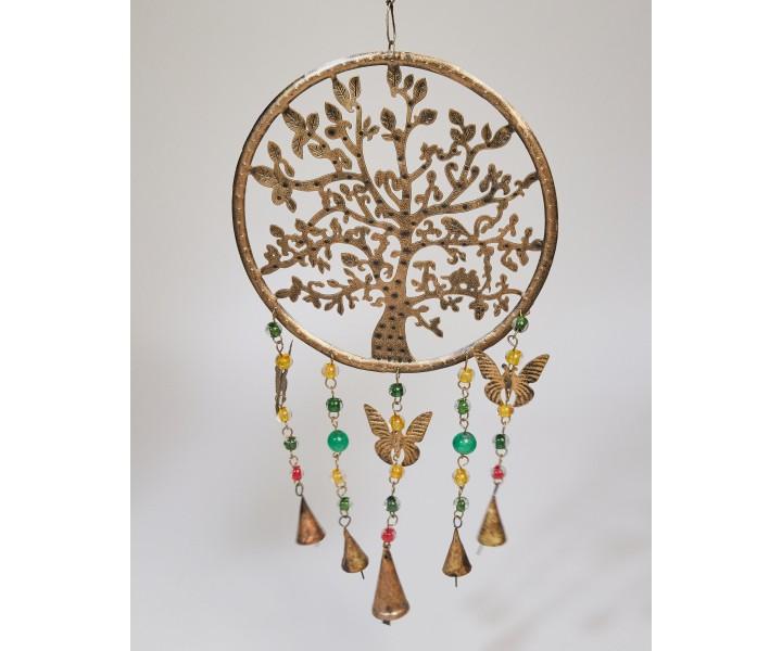 Zvonkohra Strom Života