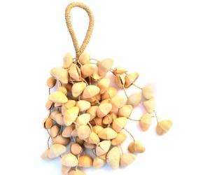 Cha-cha ořechy velké