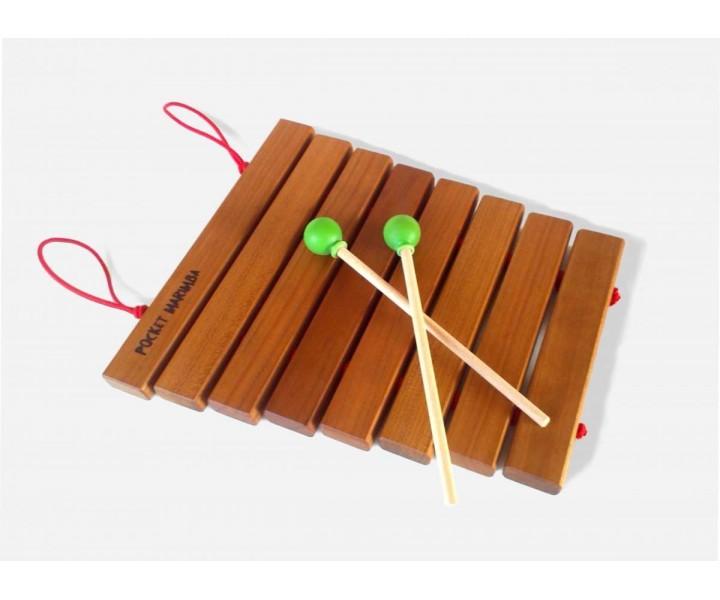 Kapesní marimba